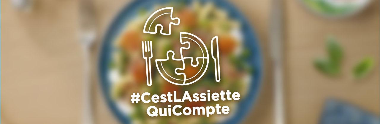 Bridélice présente #CestlAssietteQuiCompte