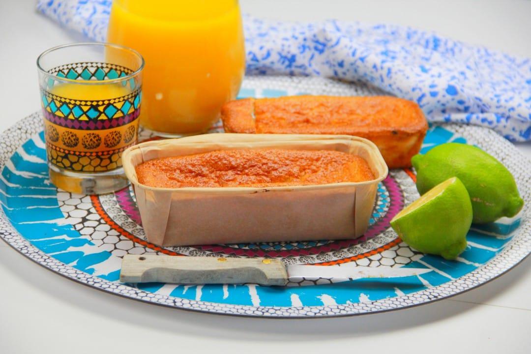 Gâteau au yaourt sans œuf - Recette facile sans oeufs ...