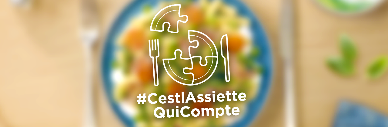 #CestlAssietteQuiCompte